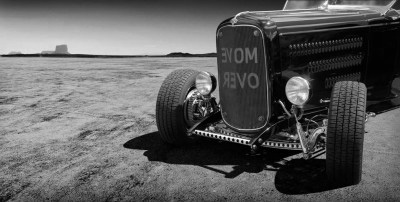 1932 ford moveover panoramic
