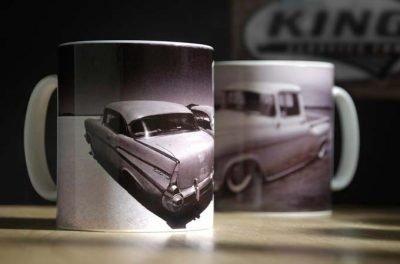 1955 1956 1957 chevrolet mug