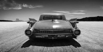 1959 cadillac limo panoramic