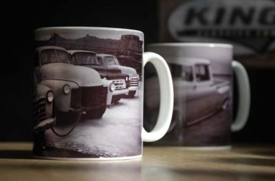 chevrolet pickup trucks mug