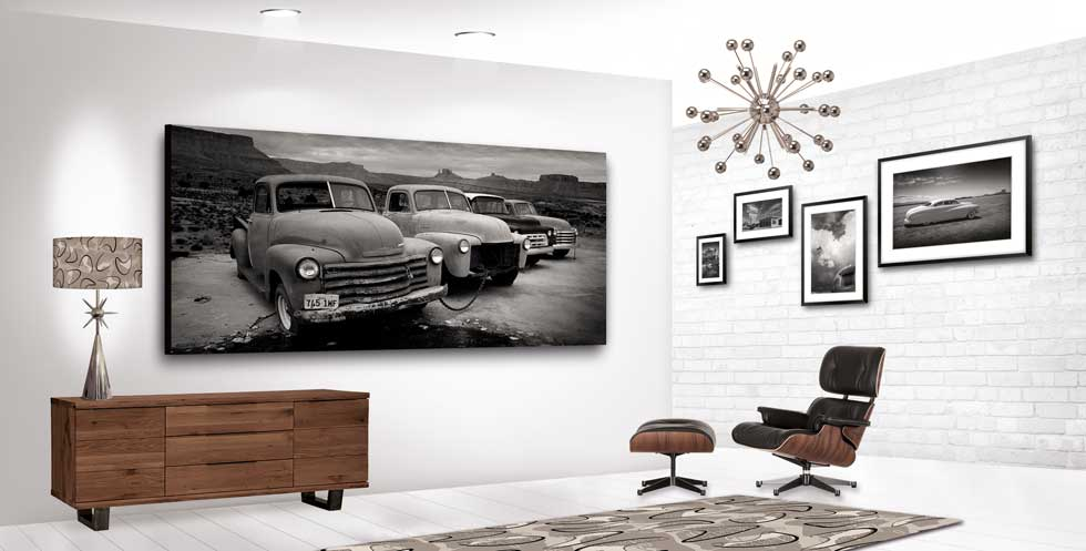 Room Chevrolet Pickup trucks homeslider